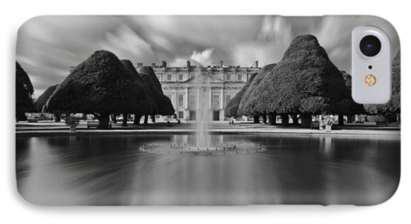 Hampton Court Palace IPhone Case