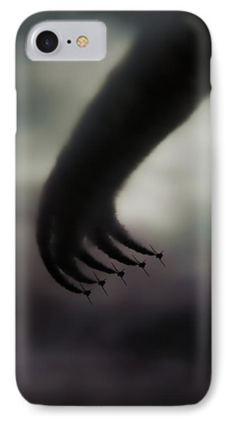 Hand Of God IPhone Case