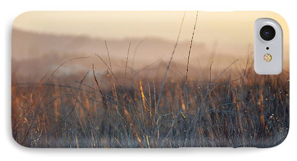 IPhone Case featuring the photograph Happy Camp Canyon Magic Hour by Kyle Hanson