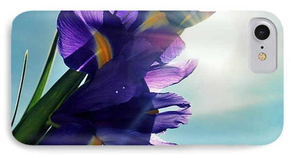 IPhone Case featuring the photograph Happy Easter  by Marija Djedovic