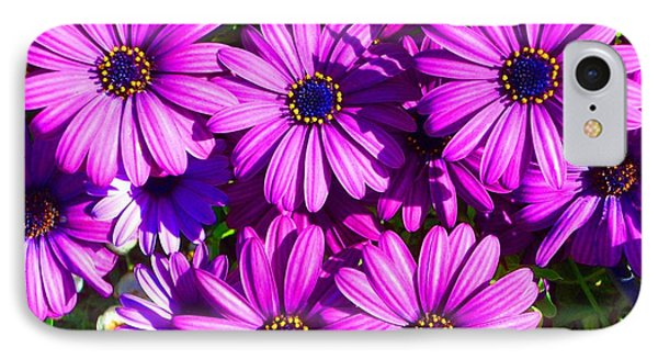 Happy IPhone Case by Julia Ivanovna Willhite