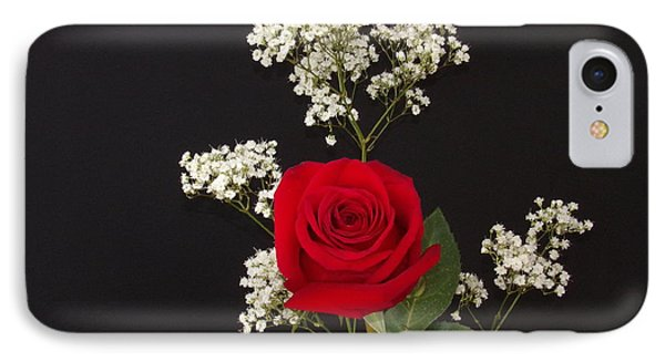 Happy Rose IPhone Case by Kenneth Cole