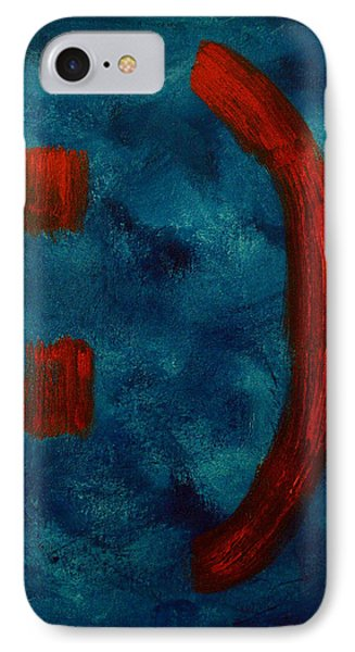 Happy To Be Here  Phone Case by Shawn Marlow