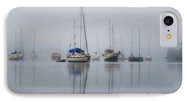 Harbor Rest IPhone Case by Deborah Smith