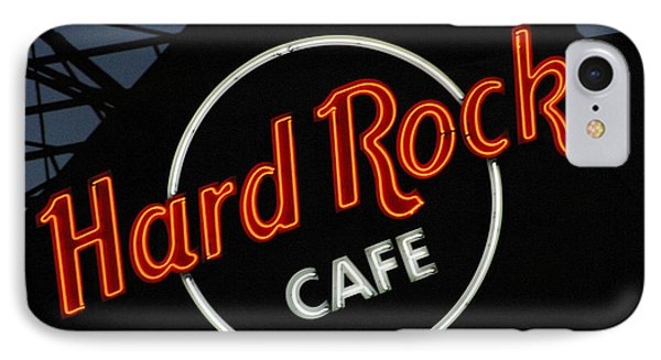 Hard Rock - St. Louis Phone Case by Gary Gingrich Galleries
