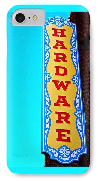 Hardware Store IPhone Case