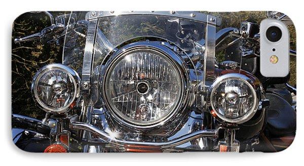 Harley Davidson IPhone Case