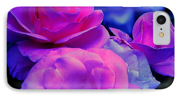 IPhone Case featuring the photograph Harmony In Color by Clayton Bruster