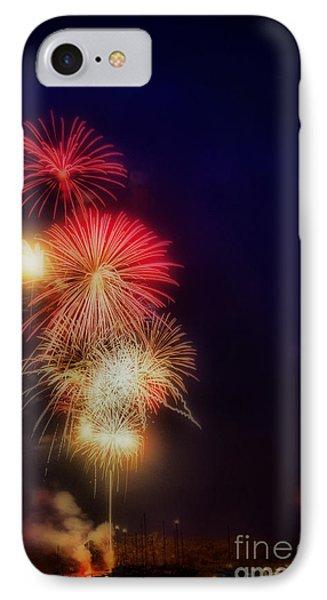 Haror Lights IPhone Case