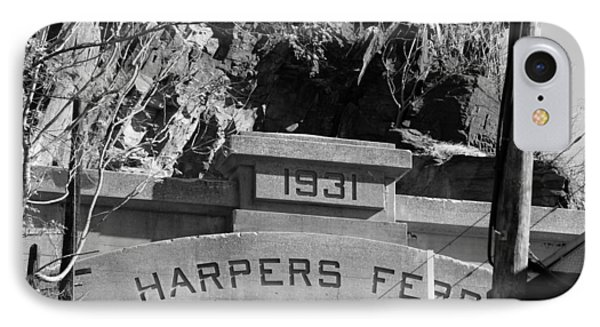 Harpers Ferry IPhone Case