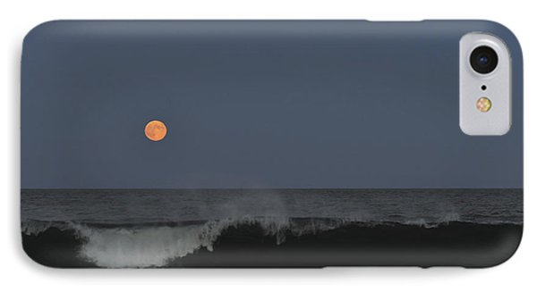 Harvest Moon Seaside Park Nj IPhone Case