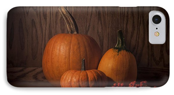 Harvest Still Life IPhone Case by Wayne Meyer
