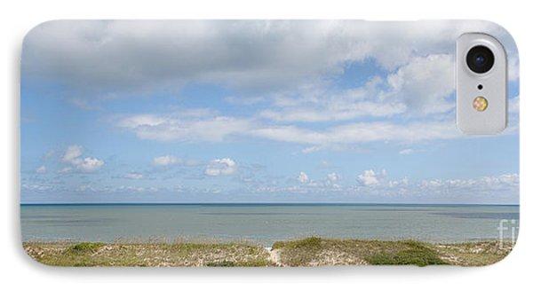Hatteras Island View IPhone Case