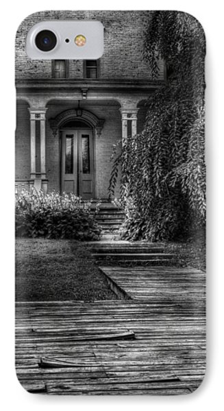 Haunted - Haunted II Phone Case by Mike Savad