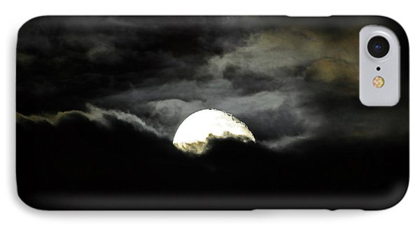 Haunting Horizon 02 IPhone Case by Al Powell Photography USA
