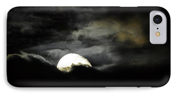 Haunting Horizon Phone Case by Al Powell Photography USA