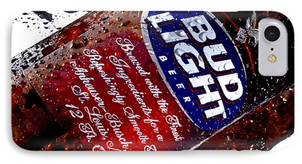Have A Bud IPhone Case