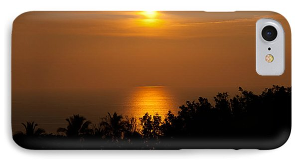 IPhone Case featuring the photograph Hawaiian Dream by Sabine Edrissi