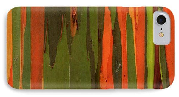 Hawaiian Eucalyptus Phone Case by James Eddy