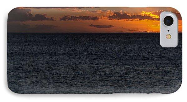 IPhone Case featuring the photograph Hawaiian Nights  by Heidi Smith