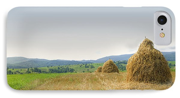 Hayrack Panorama IPhone Case