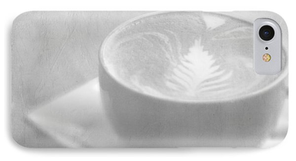 IPhone Case featuring the photograph Hazy Morning Moments by Lisa Parrish