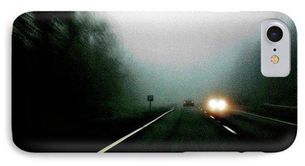 Headlights IPhone Case