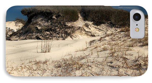 Healthy Dunes Phone Case by Adam Jewell