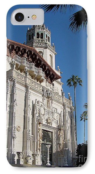 Hearst 4-faa Phone Case by Gary Gingrich Galleries