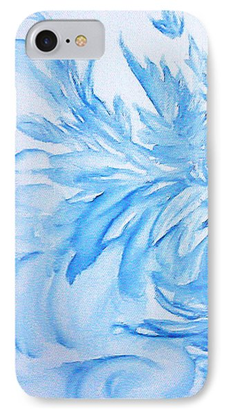 Heart Wing IPhone Case by Heather  Hiland