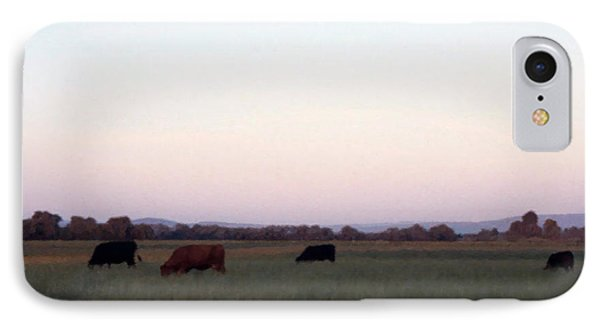 IPhone Case featuring the photograph The Kittitas Valley I by Susan Parish