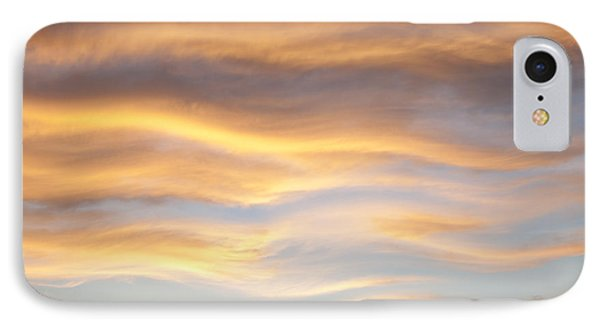 IPhone Case featuring the photograph Heat Waves by John  Bartosik