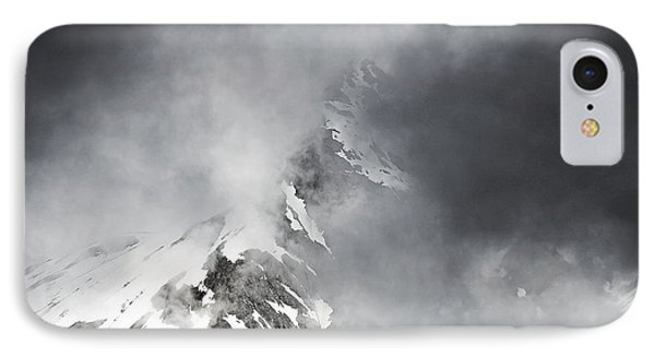 IPhone Case featuring the photograph Heaven For A Moment by Nick  Boren