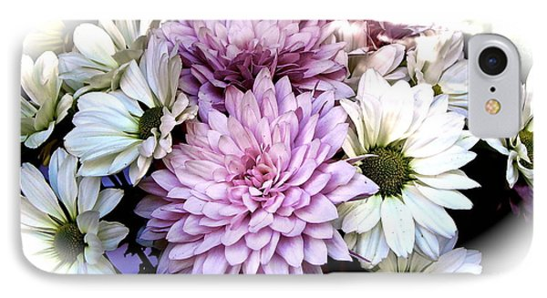 Heavenly Hosts IPhone Case by Ira Shander