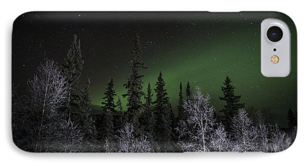 Heavenly Lights IPhone Case