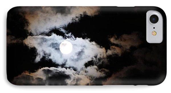 Heavenly Moon IPhone Case