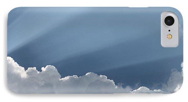 Heavens Premiere IPhone Case