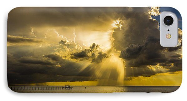 Heavens Window IPhone Case