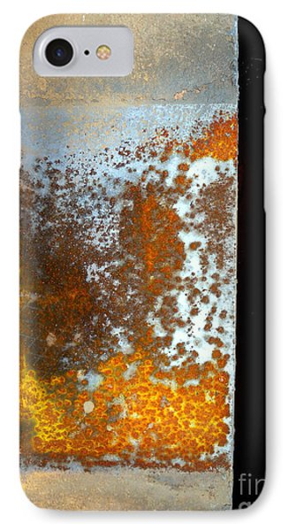 Heavy Metal 2 IPhone Case by Robert Riordan