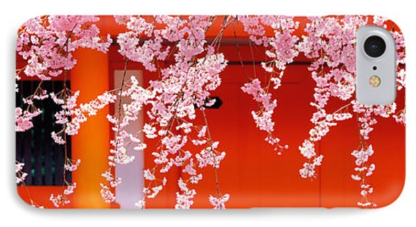 Heian-jingu Kyoto Japan IPhone Case