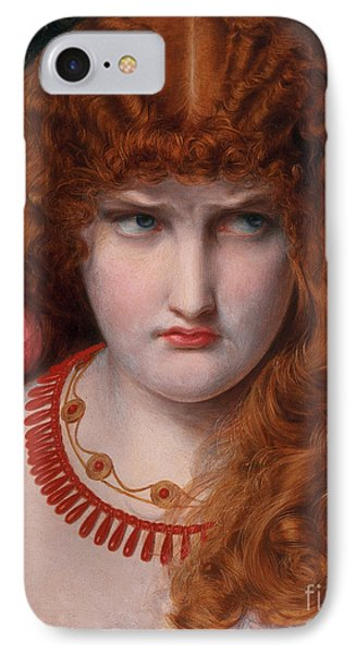 Helen Of Troy IPhone Case