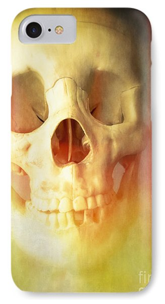 Hell Fire IPhone Case