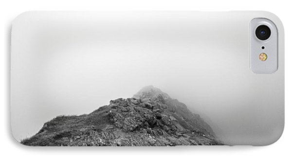 Helvellyn IPhone Case by Mike Taylor