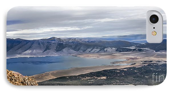 Henry Lake Phone Case by Robert Bales