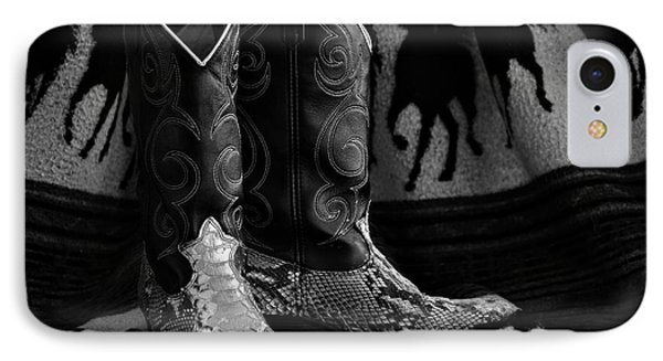 IPhone Case featuring the photograph Her Favorite Pair by Kenny Francis