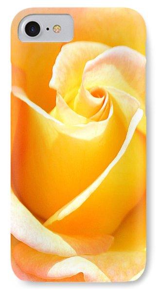 Her Sweet Perfume IPhone Case by The Art Of Marilyn Ridoutt-Greene