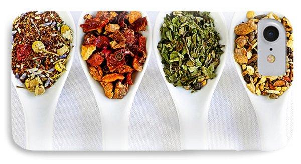 Herbal Teas Phone Case by Elena Elisseeva