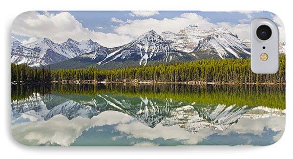 Herbert Lake IPhone Case by Dee Cresswell
