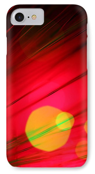 Here Comes The Sun IPhone Case by Dazzle Zazz