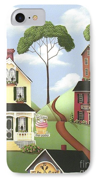 Hickory Grove Phone Case by Catherine Holman